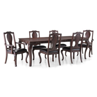 jcpenney.com | Grand Marquis II 7-pc. Dining Set