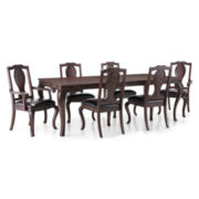 Grand Marquis II 7-pc. Dining Set