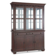 Grand Marquis II Server/Hutch