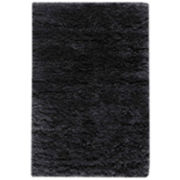 JCPenney Home™ Home Expressions Bright Shag Washable Rectangular Rugs