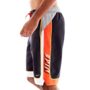 Nike® Transit Swim Trunks