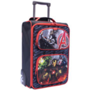 Marvel® Avengers Kids Rolling Suitcase