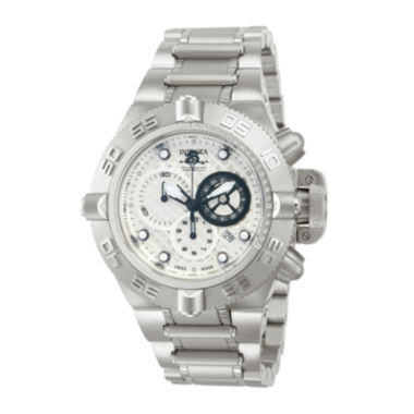 jcpenney.com | Invicta® Subaqua Noma IV Mens Stainless Steel Chronograph Sport Watch 11343