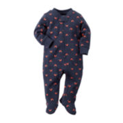Carter's® Footed Sleep & Play - Baby Boys newborn-9m