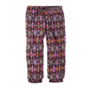 Carter's® Print Pants - Preschool Girls 4-6x