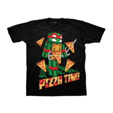jcpenney.com | Teenage Mutant Ninja Turtles Graphic Tee - Boys 8-20