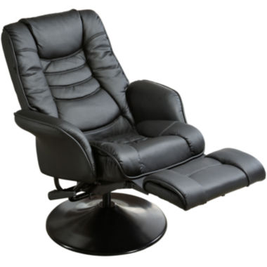 jcpenney.com | Maddie Faux-Leather Recliner