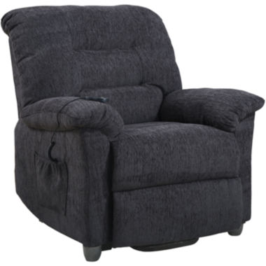 jcpenney.com | Gin Power Lift Chenille Recliner