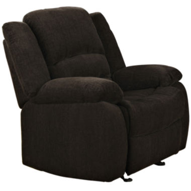 jcpenney.com | Jeff Chenille Recliner