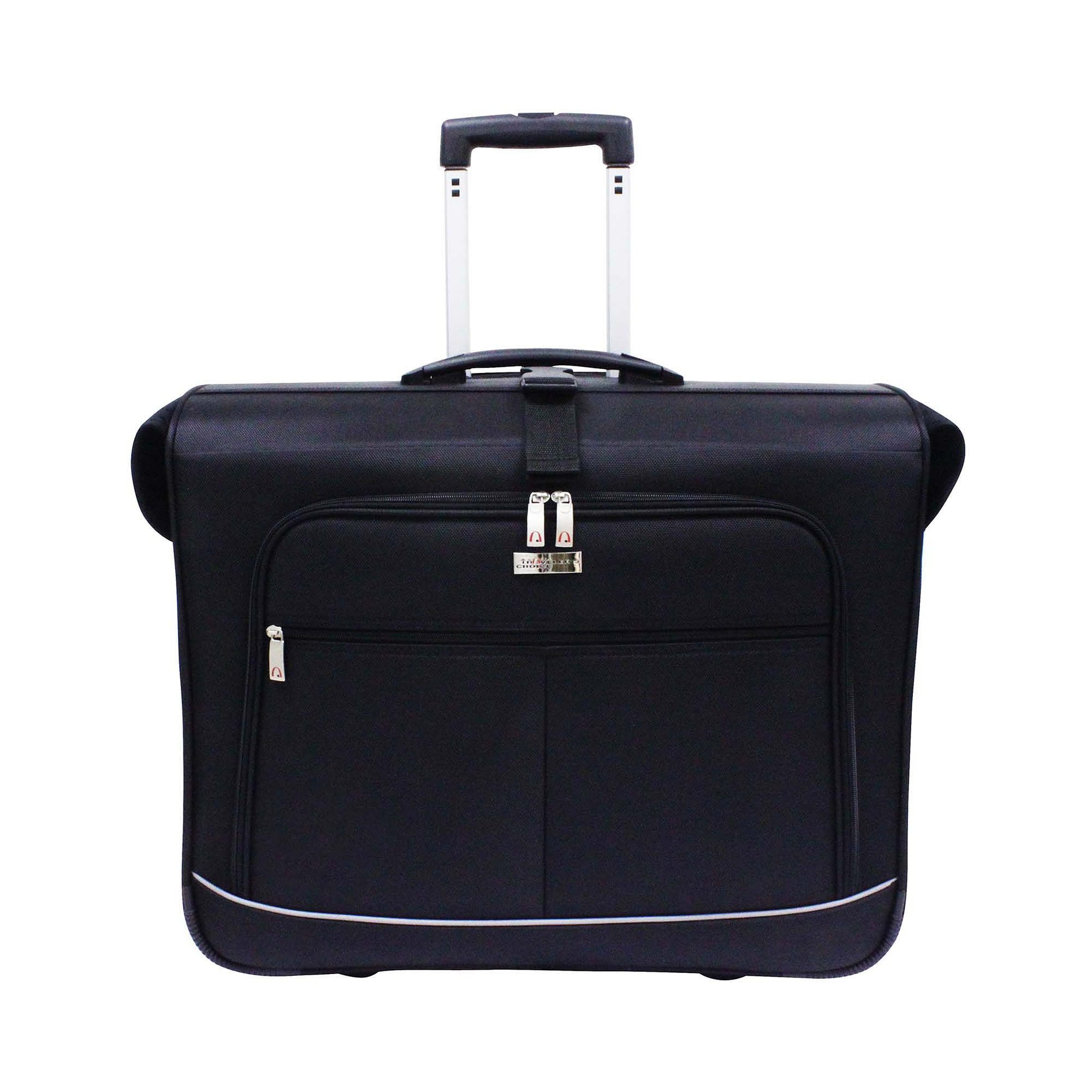 Traditional Rolling Garment Bag