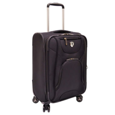 jcpenney.com | Traveler's Choice® Cornwall Luggage Collection