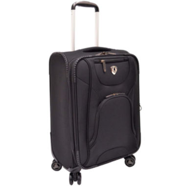 "jcpenney.com | Traveler's Choice® Cornwall 26"" Spinner Luggage"