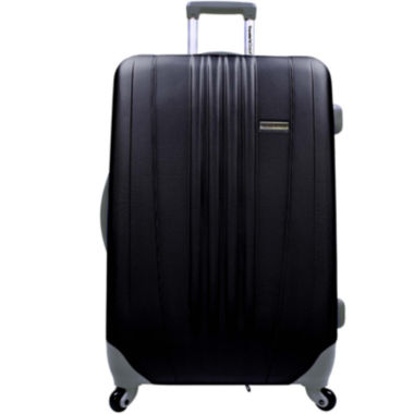 "jcpenney.com | Traveler's Choice® Toronto 29"" Expandable Hardside Spinner Luggage"