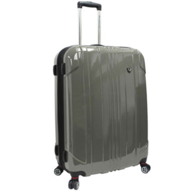 "jcpenney.com | Traveler's Choice® Sedona 29"" Expandable Spinner Luggage"