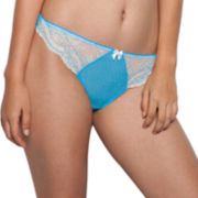 Marie Meili® Lee String Thong Panties