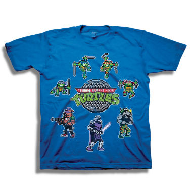 jcpenney.com | Teenage Mutant Ninja Turtles Short-Sleeve Graphic Tee - Boys 8-20