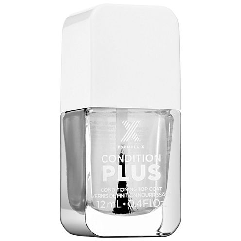 Formula X CONDITION PLUS - Nail Conditioning Top Coat