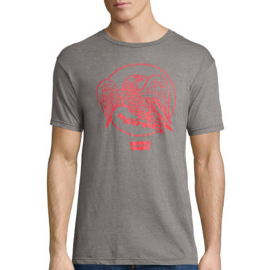 jcpenney.com | Levi's® Short-Sleeve Prelle Graphic Tee