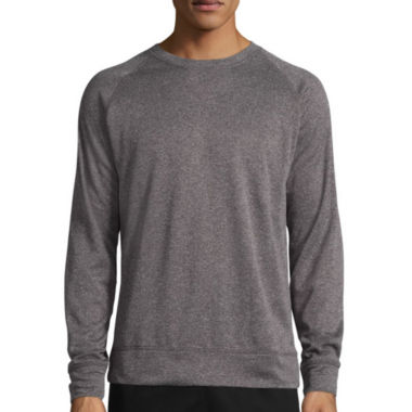 jcpenney.com | Xersion™ Training Fleece Crewneck