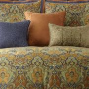 Royal Velvet® Briarhill 4-pc. Comforter Set