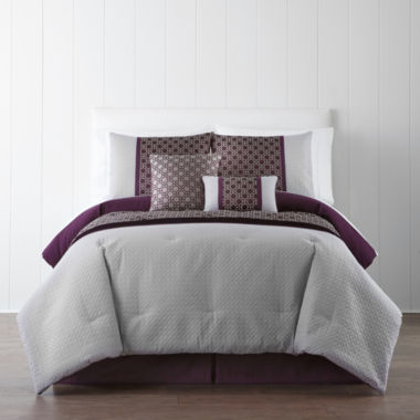 jcpenney.com | Studio™ Omega 6-pc. Comforter Set