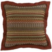 Croscill Classics® Sunset Square Decorative Pillow