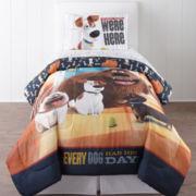 Secret Life of Pets Comforter