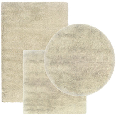 jcpenney.com | Cosmopolitan Shag Rug Collection