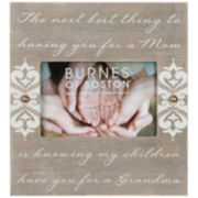 Burnes of Boston® Grandma Tabletop Picture Frame