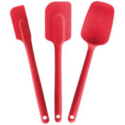 Mastrad® 3-pc. Spatula Set