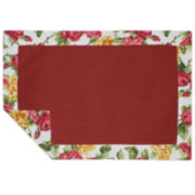 Homewear Rose Kiss Set of 4 Placemats