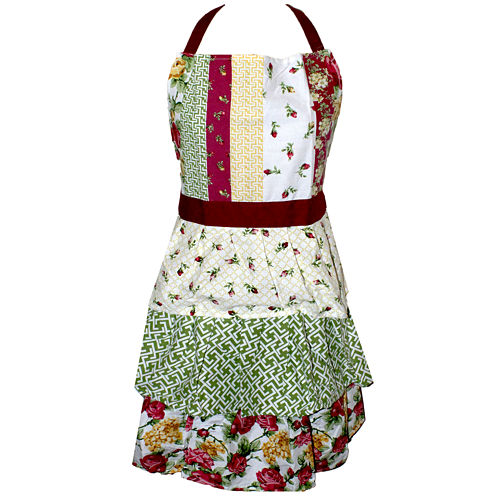 Homewear Rose Kiss Apron