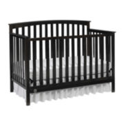 Ti amo Jesse Convertible Cribs Furniture Toddler