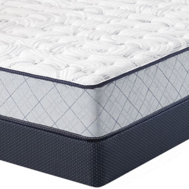 jcpenney.com | Serta® Perfect Sleeper® Calico Woods Firm - Mattress + Box Spring