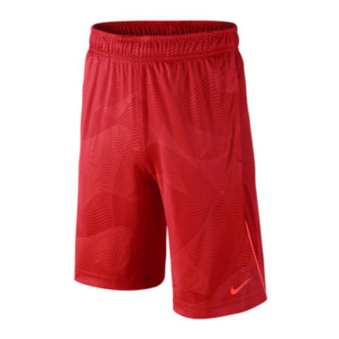jcpenney.com | Nike® Dri-FIT Legacy Shorts - Boys 8-20