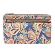 Relic® Caraway Checkbook Wallet
