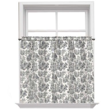 jcpenney.com | Charmed Life Rod-Pocket Window Tiers