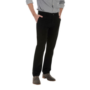 jcpenney.com | Lee® Super Soft Slim-Fit Chinos