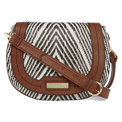Liz Claiborne® Sarah Crossbody Bag