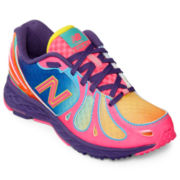 New Balance® KV890 Girls Athletic Shoes - Little Kids