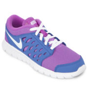Nike® Flex Run Girls Running Shoes - Little Kids
