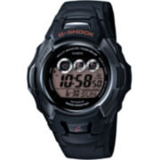 Casio® G-Shock Mens Multi-Band 6-Atomic Timekeeping Watch
