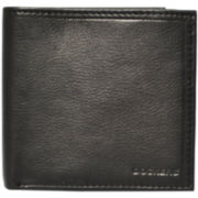 Dockers® Leather Hipster Wallet