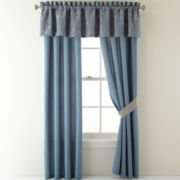 Swirl Curtain Panel Pair