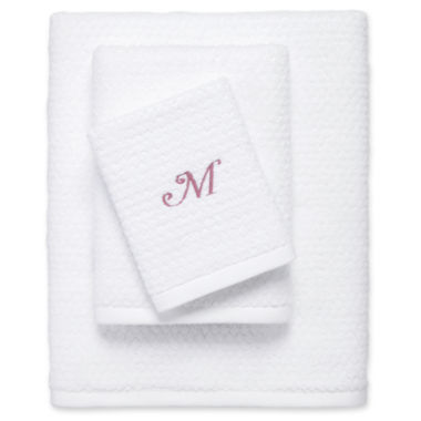 jcpenney.com | jcp EVERYDAY™ Quick Dry Ripple Bath Towels