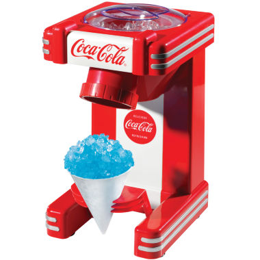 jcpenney.com | Nostalgia Electrics™ Coca-Cola® Series Single Snow Cone Maker