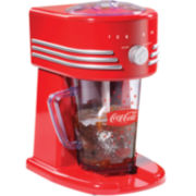 Nostalgia Electrics™ Coca-Cola® Series Frozen Beverage Maker