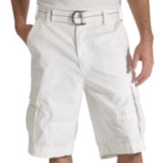 Levi's® Squad Cargo Shorts with Belt