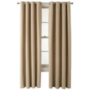 Studio™ Newman Grommet-Top Curtain Panel