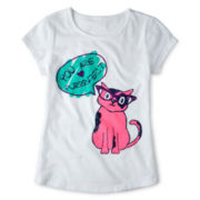 Arizona Graphic, Short-Sleeve Tee - Girls Plus